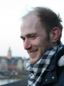 Carl-Johan, bas